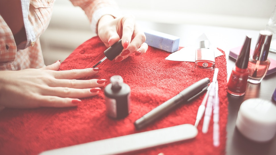How To Do Stiletto Nails Create Your Perfect Nail Look