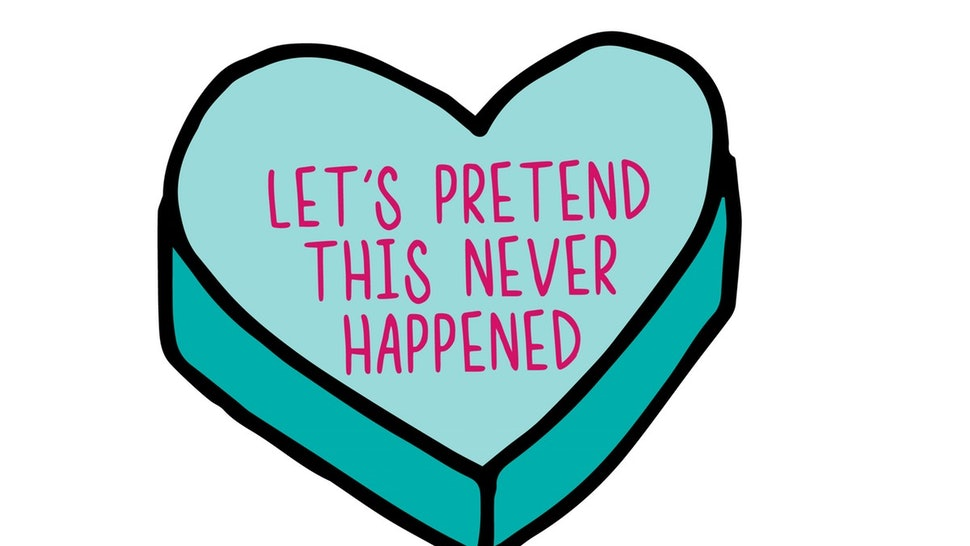 25 Book Titles That Should Be Candy Hearts Because Valentine S Day