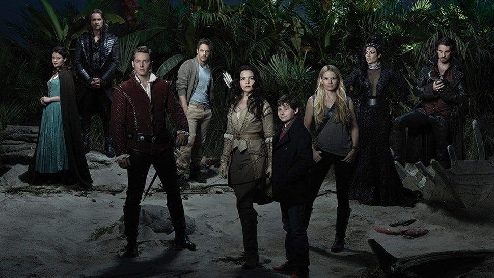 The 10 Weirdest 'Once Upon A Time' Family Tree Relationships Are Crazier Than You Realize