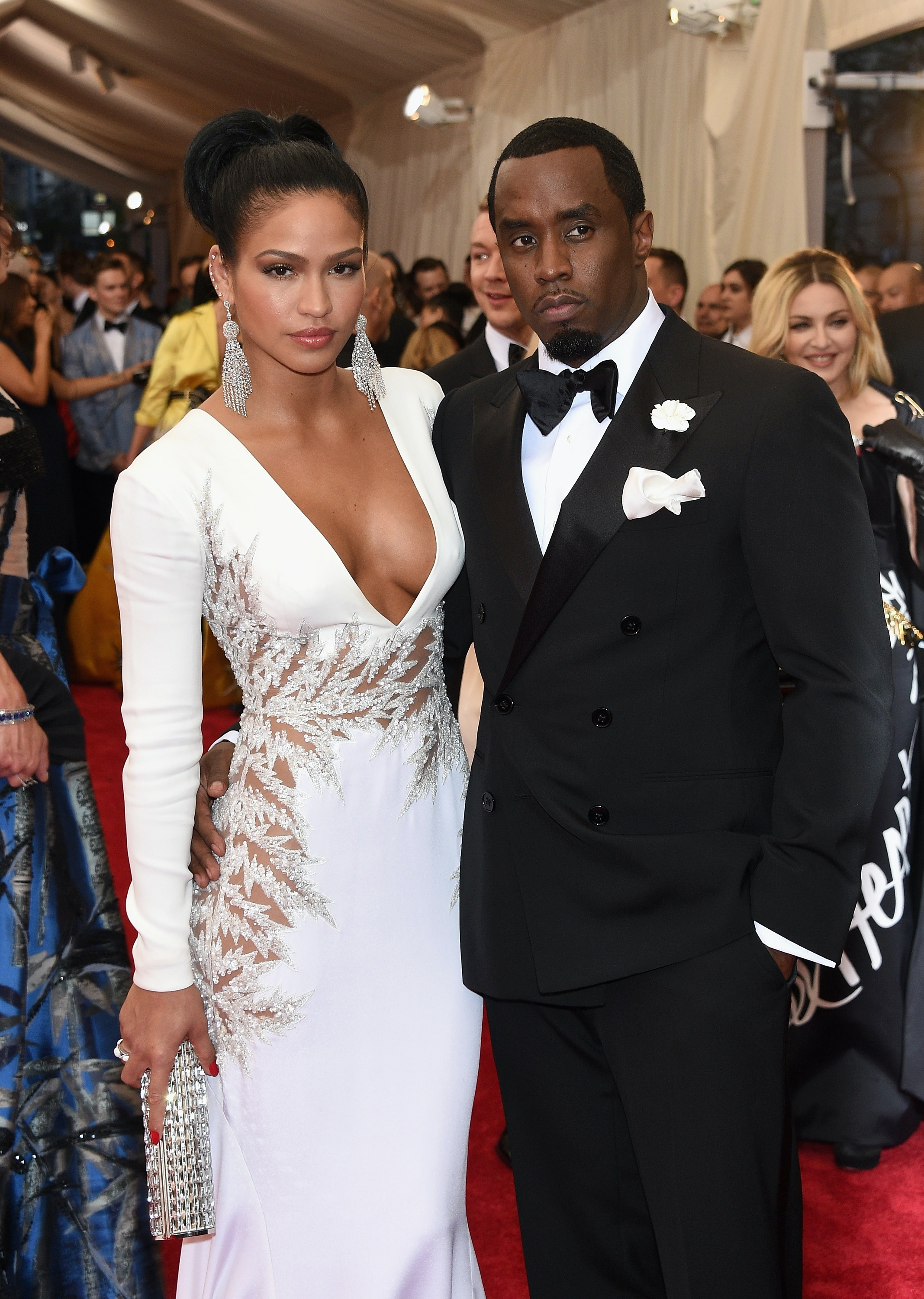P diddy dating life