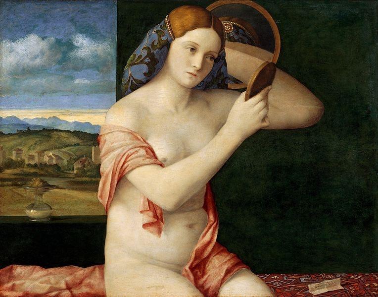 Stunning nude girl photos