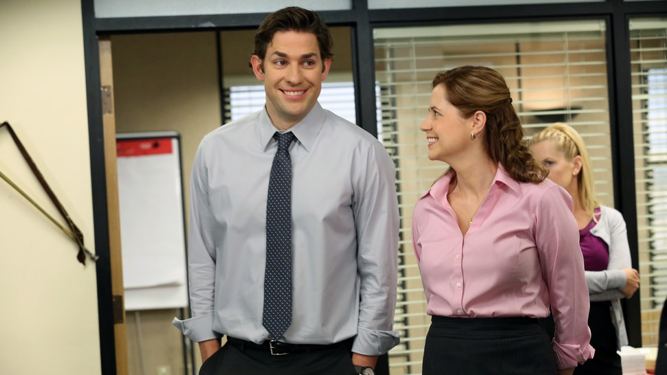 19 Times Jim Halpert Gave You Unrealistic Expectations For All