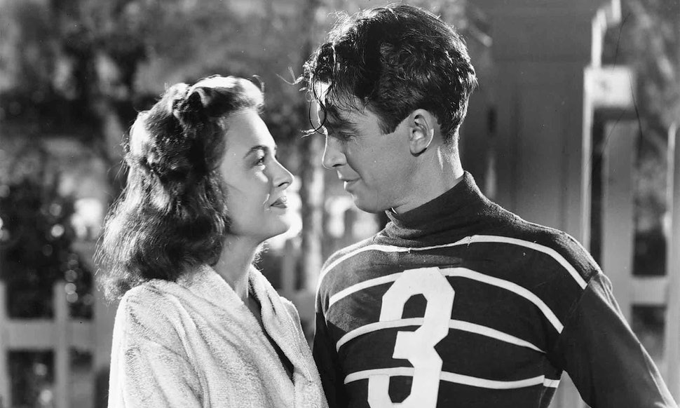 Stream \'It\'s A Wonderful Life\' This Christmas To Catch All Those ...