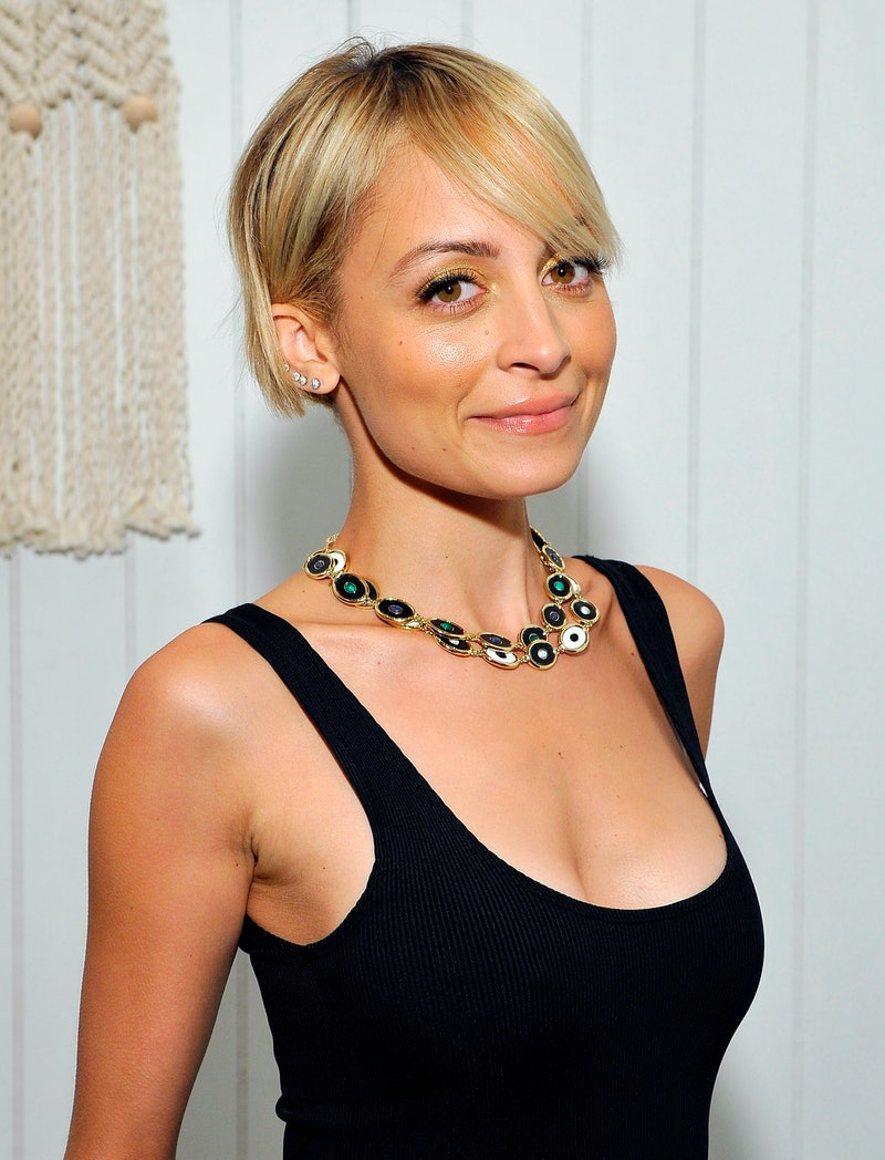 Nicole Richie Hosts Pearl xChange Event To Empower Women & Show Why Female  Unity Is Important