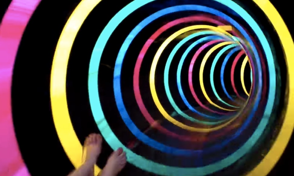 led water slide is all of your dreams come to life plus 6 other