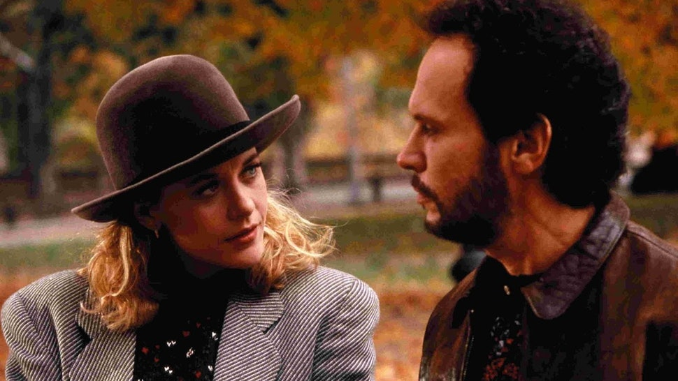 25 Life Lessons Learned From 'When Harry Met Sally'