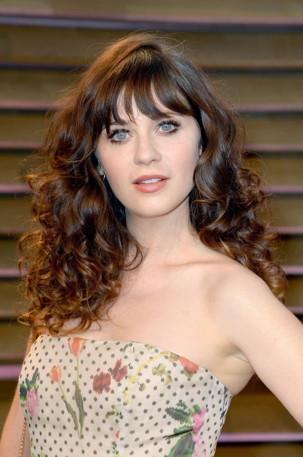 Can You Have Bangs With Curly Hair 6 Steps To Making Sure