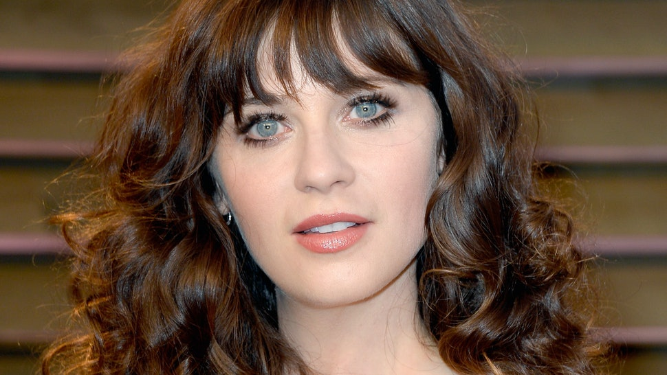 Short Curly Hair With Bangs Girls 63