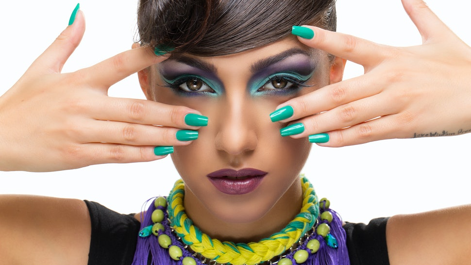 Is Too Much Makeup A Bad Thing Professional Makeup Artists Respond