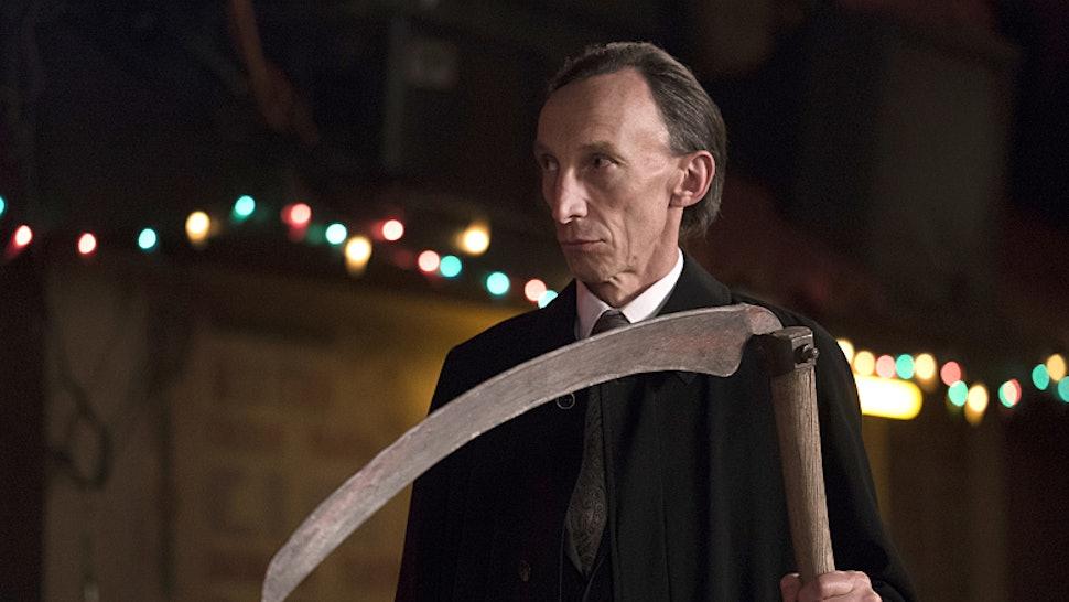 Dean Kills Death In The 'Supernatural' Season 10 Finale