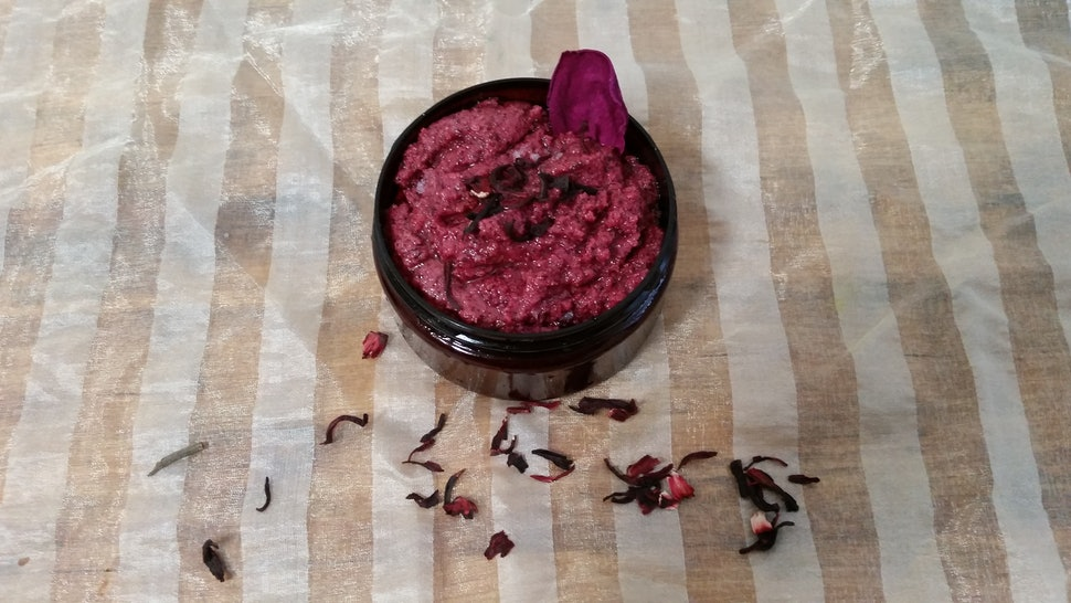 Using Hibiscus Flower For Skin Hair Is Possibly The Prettiest
