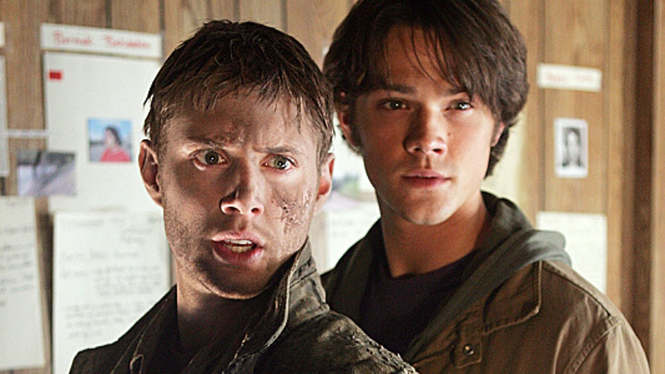 9 Things You Never Noticed About The 'Supernatural' Pilot