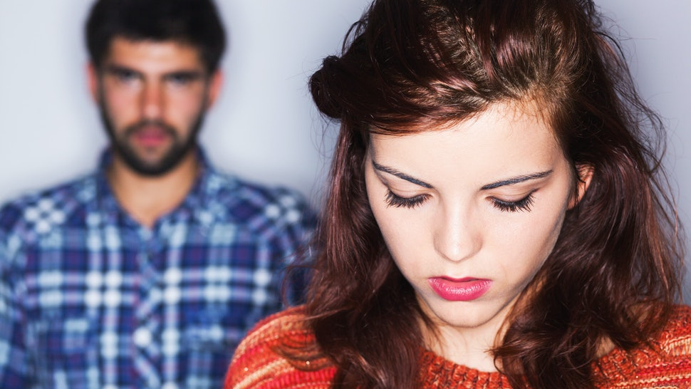 9 Signs Your Partner Is Emotionally Draining You