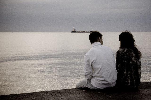 Christian man hookup a divorced woman