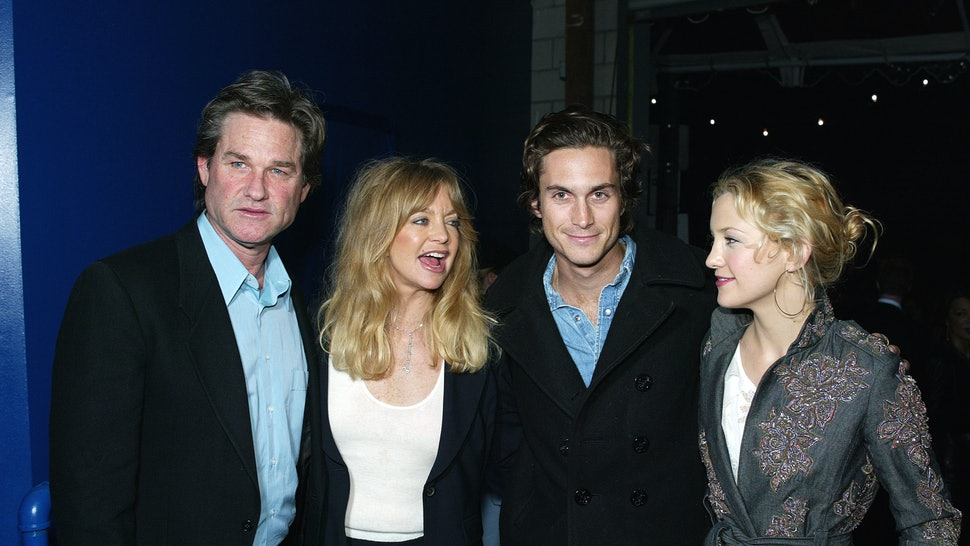 Kate Hudsons Brother Oliver Hudson Calls Out Their Dad On