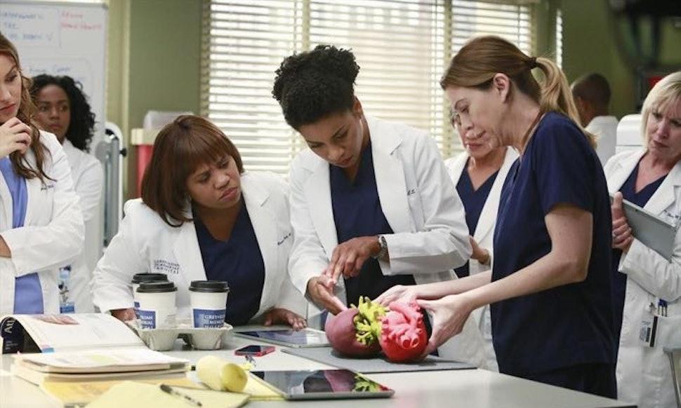 Greys Anatomy Season 11 Recap Will Catch You Up On Where We Left