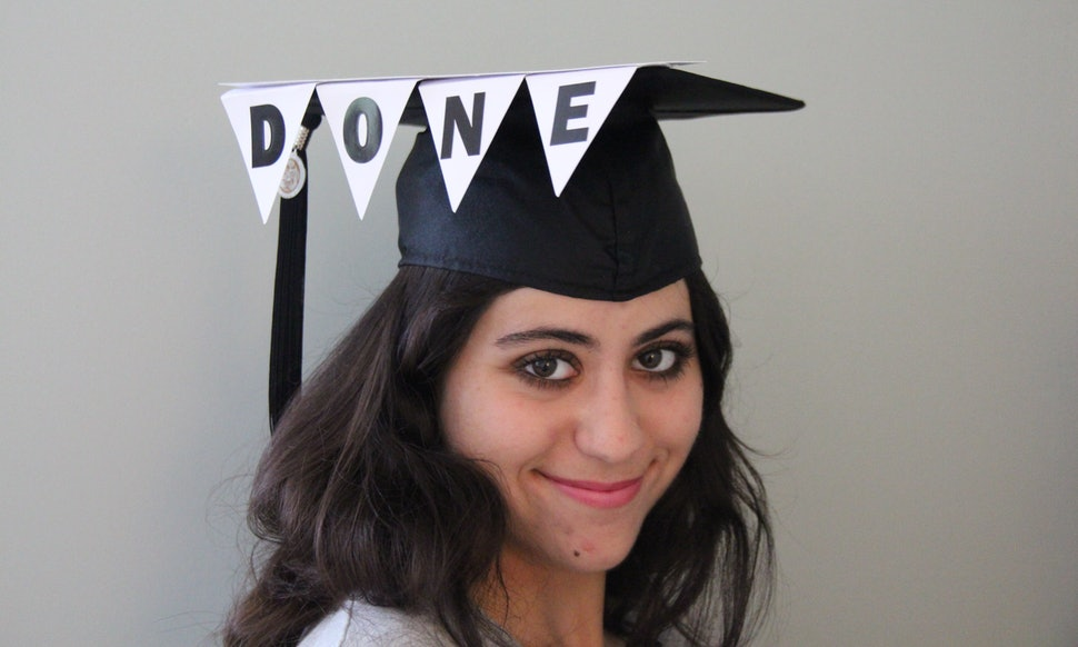 7 DIY Ideas To Decorate Your Graduation Cap — Because What Better ...