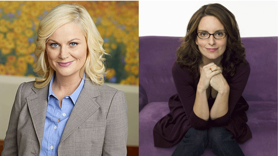 Parks and Rec's '30 Rock' Reference Makes It Clear Liz Lemon