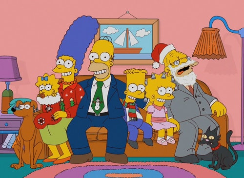 The Simpsons Christmas Episodes.A Definitive Ranking Of Every Simpsons Christmas Episode