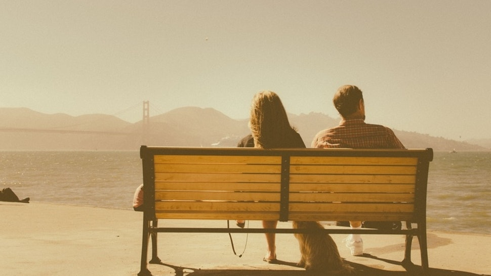 8 Signs You Just Werent Meant To Be Together