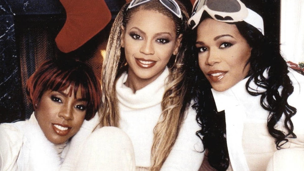 Best Christmas Albums.The 9 Best 2000s Christmas Albums Ever From Destiny S Child