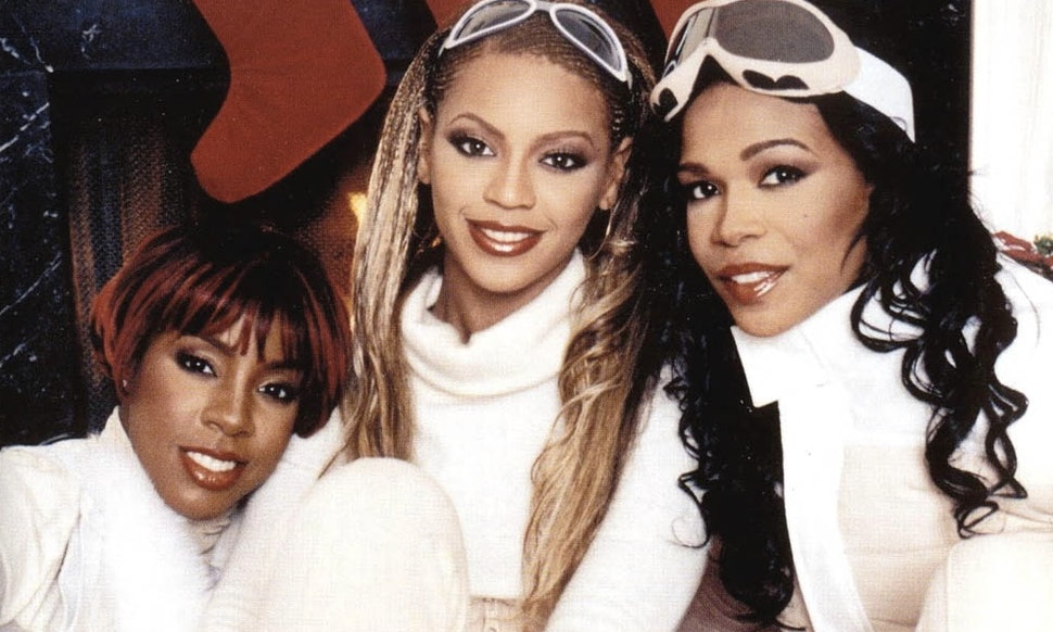 the 9 best 2000s christmas albums ever from destinys child to mariah carey - Nsync Christmas Album