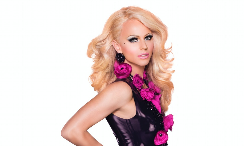 Pin by Kelly Davis on COURTNEY ACT | Rupaul, Courtney act