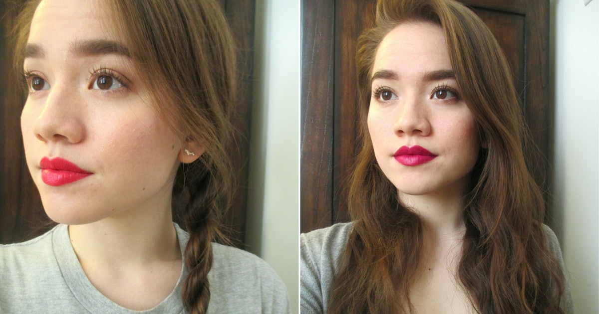 How To Get Straight Hair Naturally Overnight