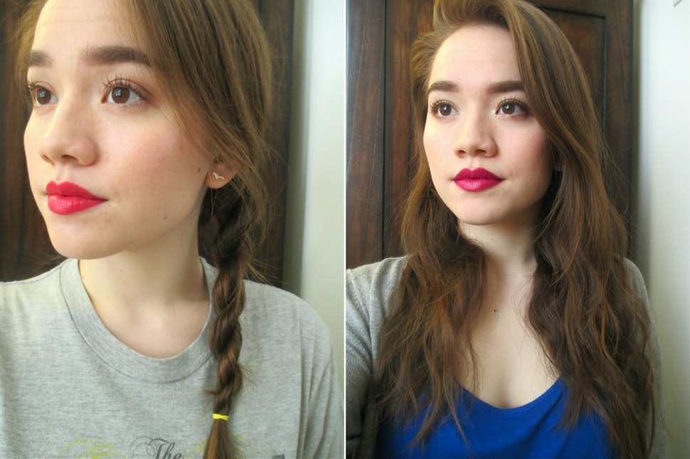 How To Get Wavy Hair Overnight Broken Down By 4 Different Types Of