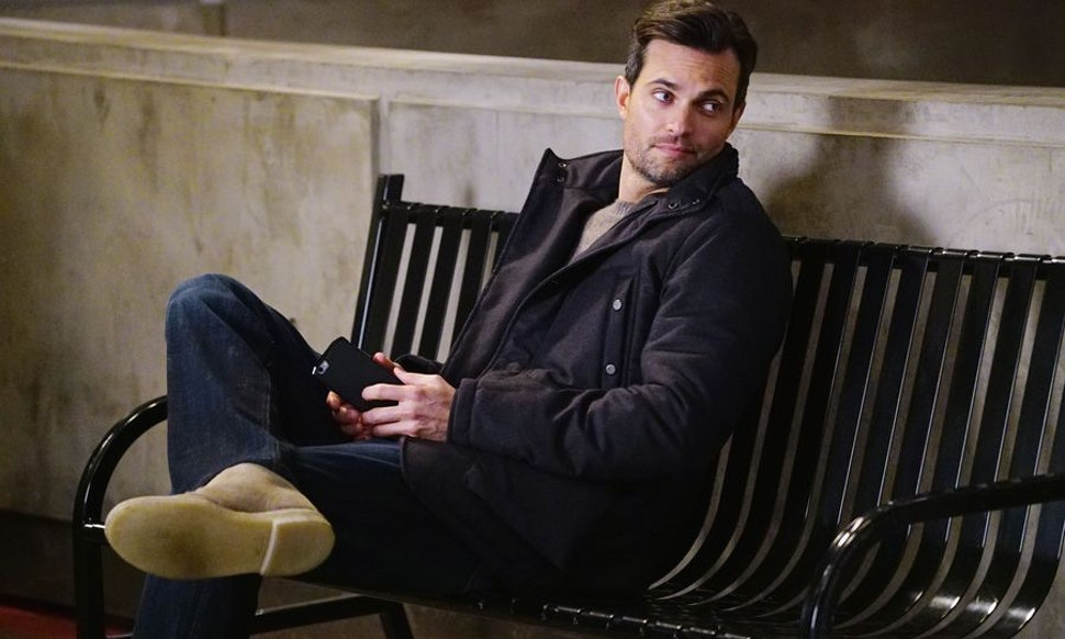 Will Thorpe Return To \'Grey\'s Anatomy\'? Scott Elrod Teases His ...