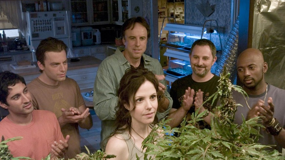 weeds soundtrack season 6 episode 12