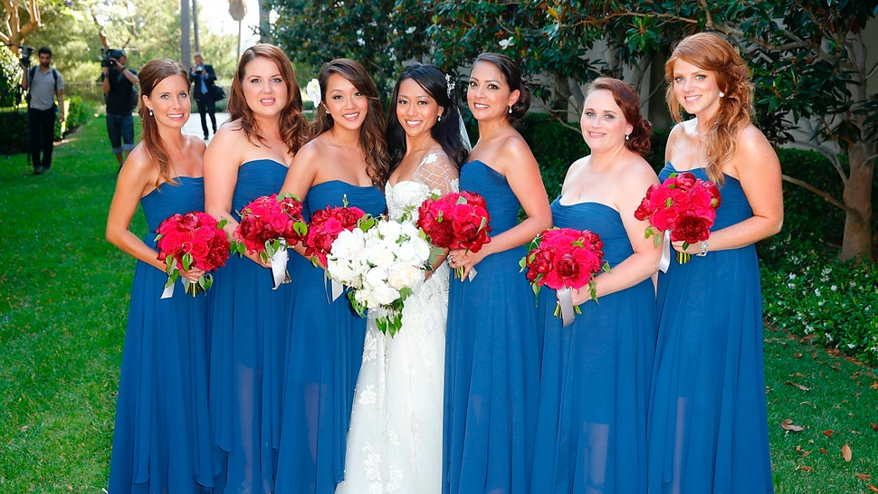 e8d18a081a5 6 Reasons Bridesmaid Dresses Are The Absolute Worst And Should Be Banned  Forever
