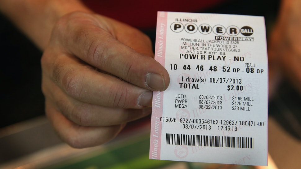 Should You Quick Pick Or Choose Your Own Powerball Numbers It
