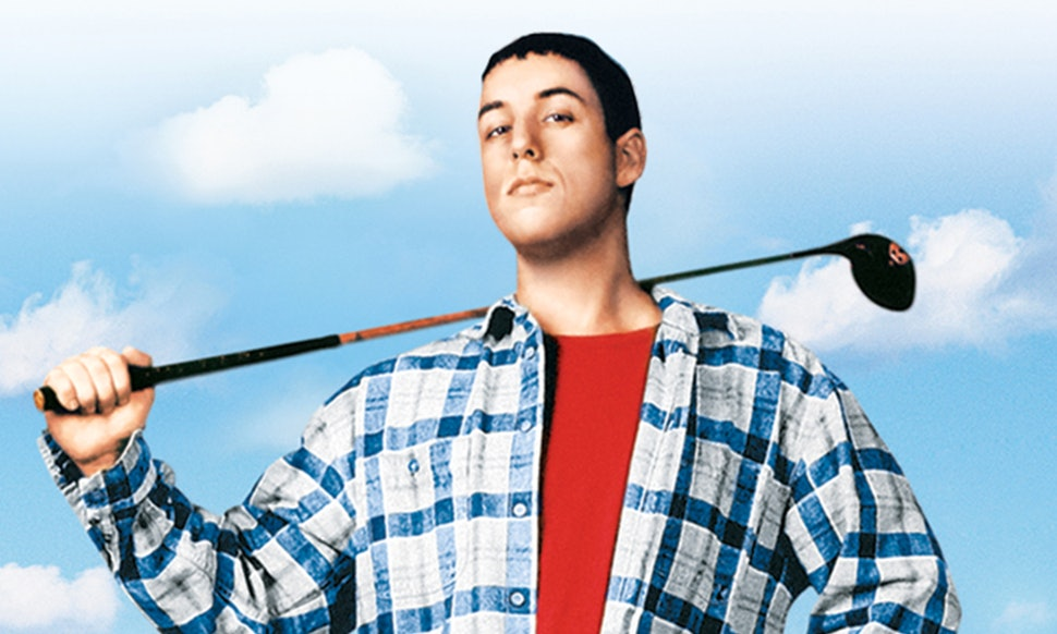 Image result for happy gilmore