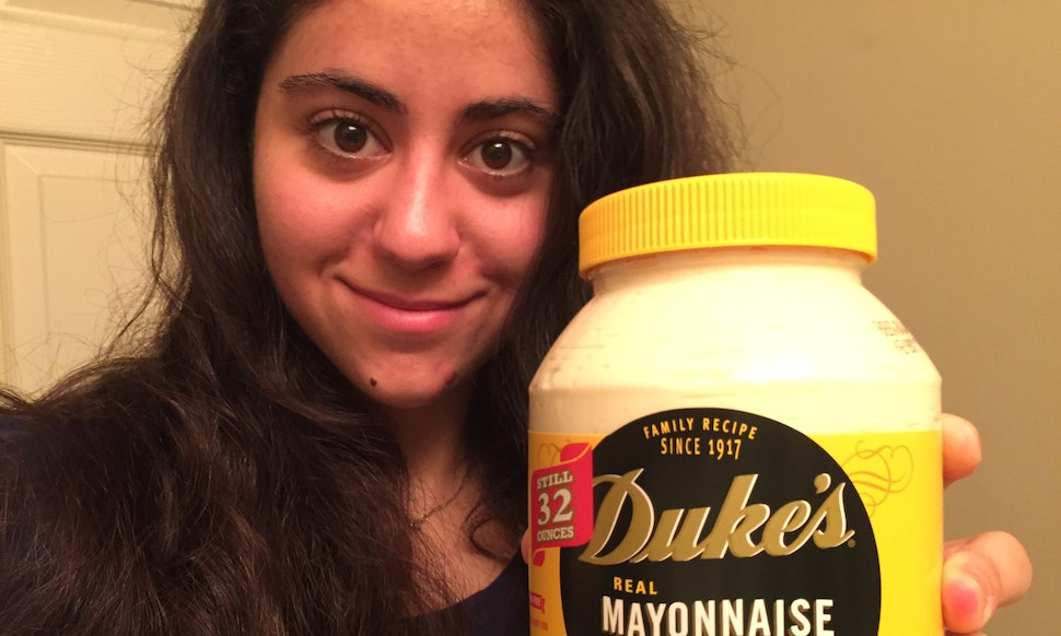I Washed My Hair With Mayo This Is What Happened Photos