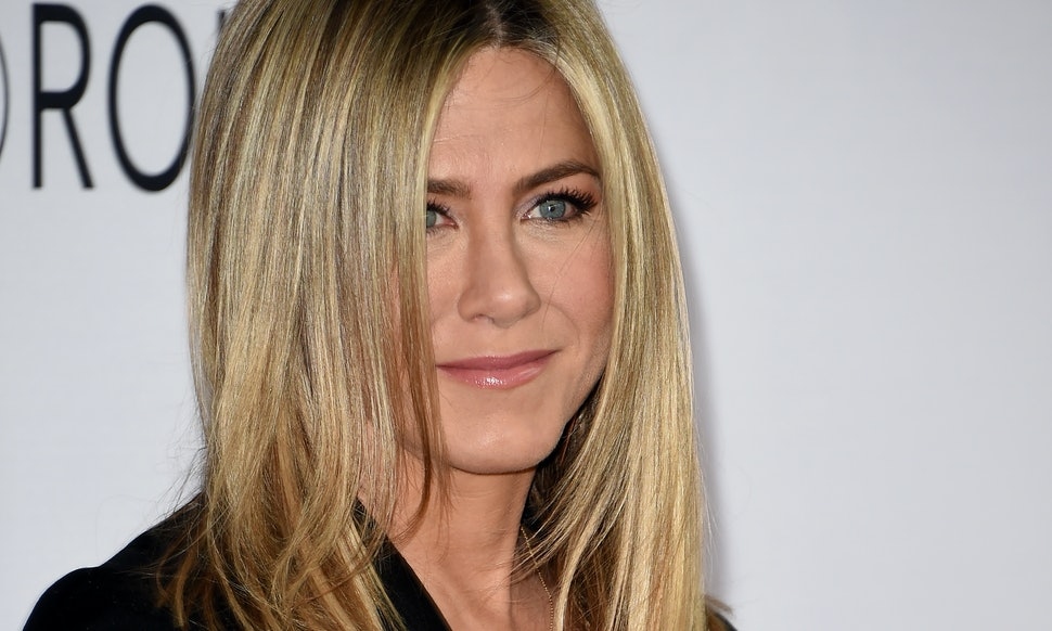 The One Hairstyle Jennifer Aniston Wishes She Had Tried Will