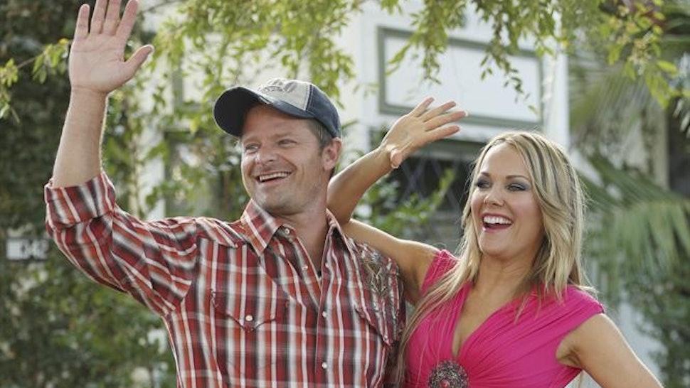Will Steve Zahn Stay on 'Modern Family'? The Dunphys