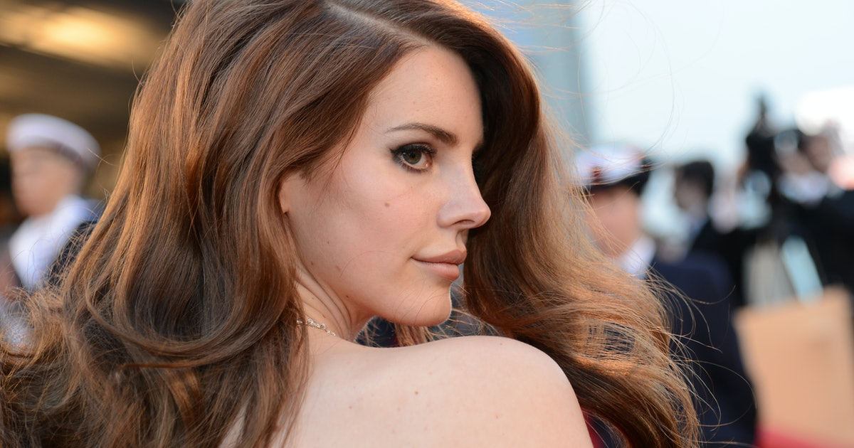 Lana Del Rey Lyrics That Make No Sense But It S Totally Ok Because Her Words Are So Beautiful Videos