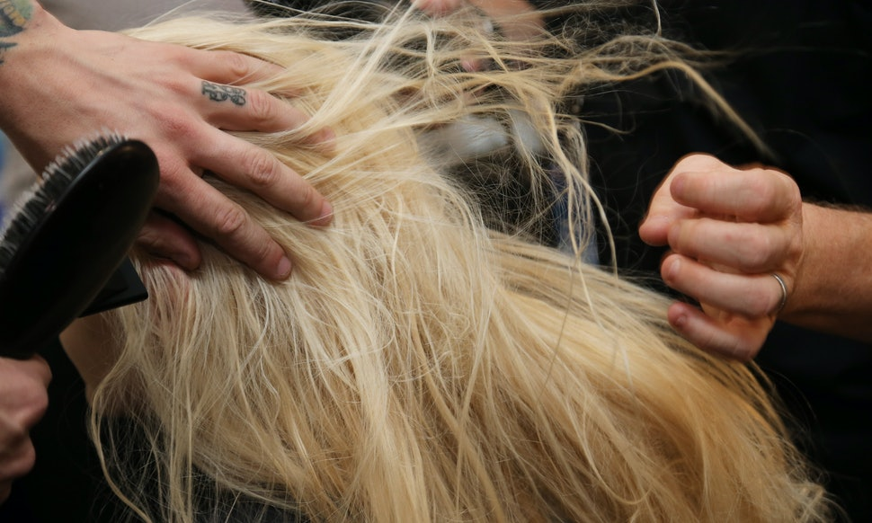 How Much Should You Tip Your Hairdresser Plus 11 Other Answers To