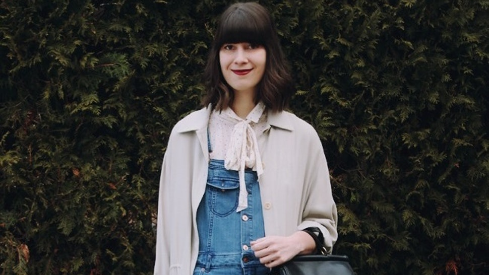 fdc646e501 9 Ways To Dress During Transitional Months — Because
