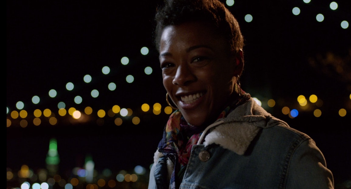 Oitnb director dating poussey meaning