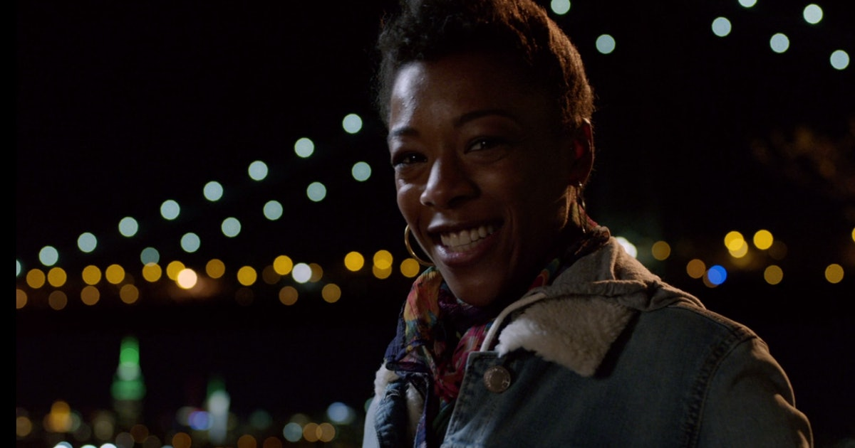 Why Did Poussey Break The Fourth Wall On 'Orange Is The New Black'? Samira Wiley Reveals How It Played Out