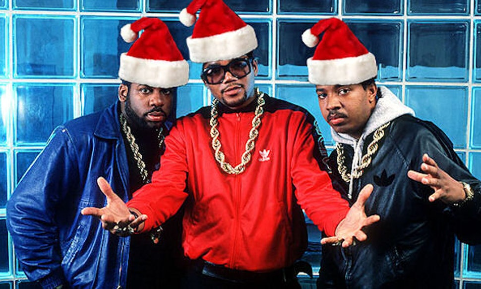 11 Cool Christmas Songs For Your Party Way Better (and Less Creepy ...