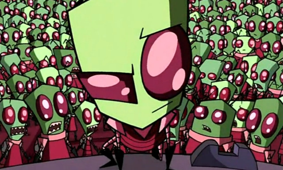 6 Hard Truths From Invader Zim That Other Cartoons Sugar Coated For You