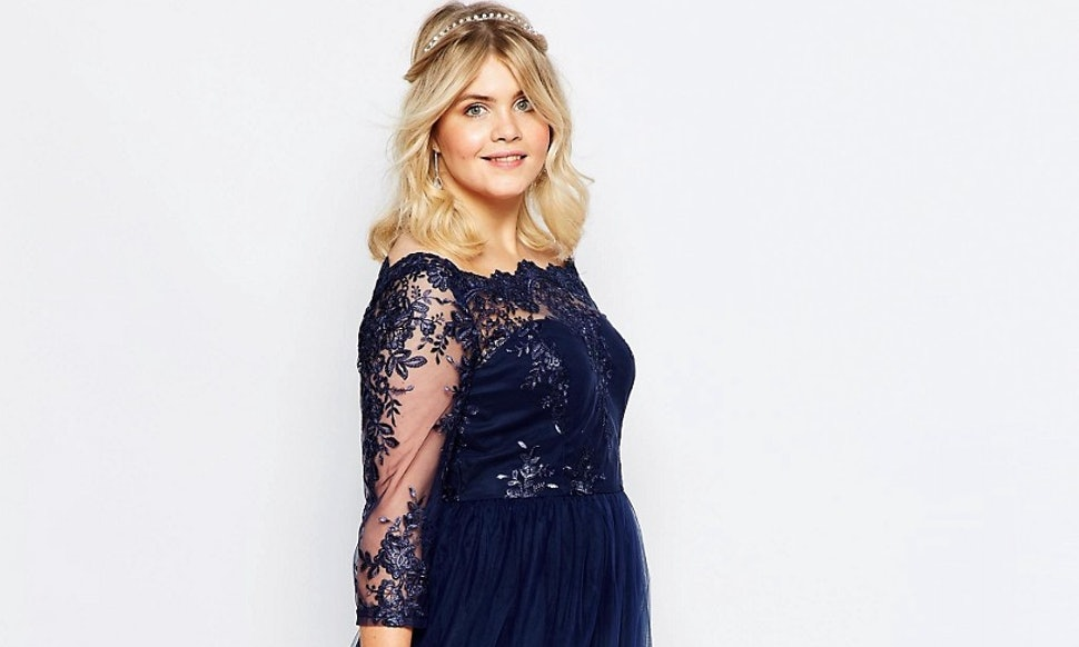 Where To Buy A Plus Size Prom Dress Last Minute, Because Time Is ...
