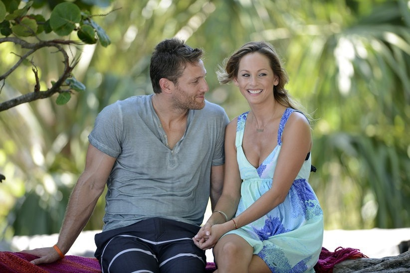 Who is marcus from the bachelorette dating