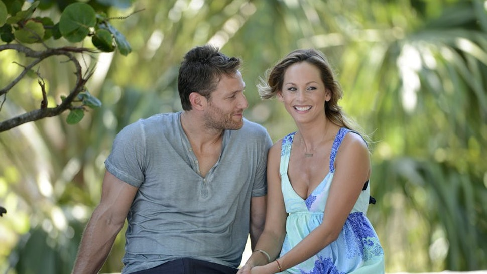 10 Stages of Falling in Love on 'The Bachelor' & 'The