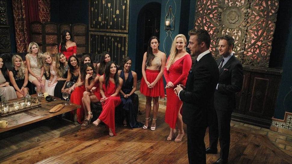 Did The Bachelor Premiere Go Until Morning Daylight Broke After