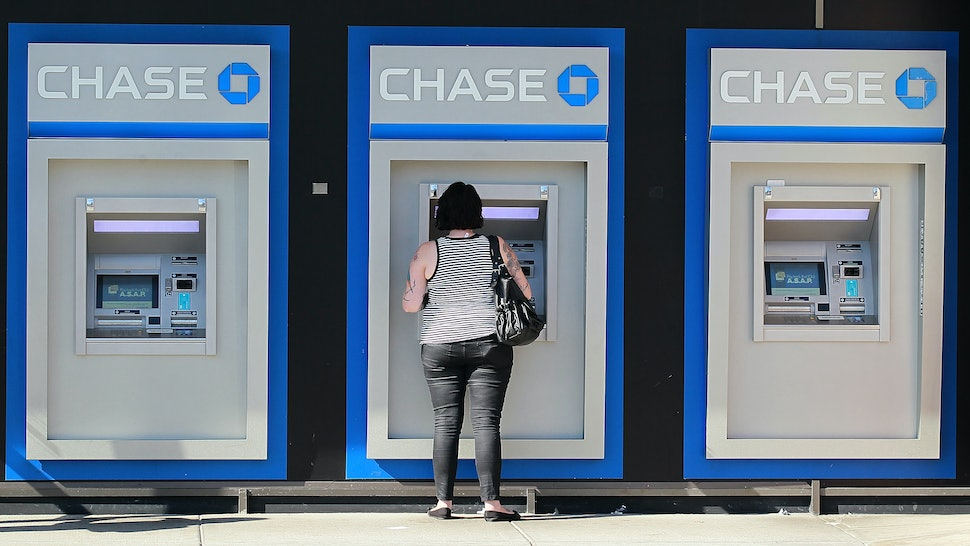 One Big Change Coming To ATMs In 2016 You Should Definitely Know About