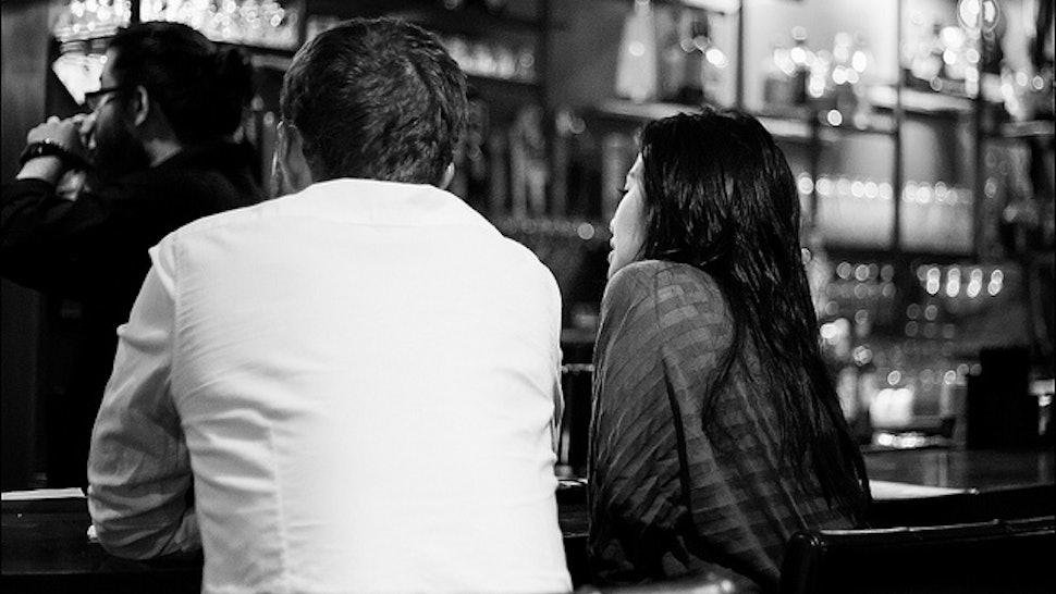 dating Espanja Lontoossa